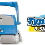 Limpiafondos Typhoon Top B-Smart