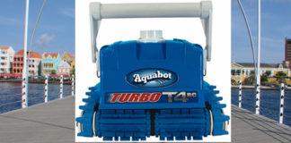 limpiafondos aquabot turbo