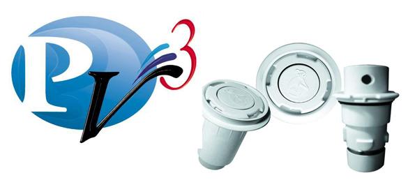 PV3 es un sistema de limpi