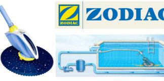 Limpiafondos hidraulico zoom de zodiac
