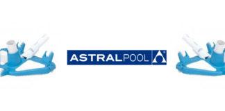 los limpiafondos manuales de astral pool