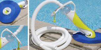 limpiafondos hidraulico zap max