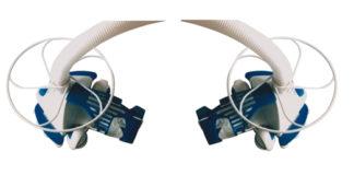limpiafondos hidraulico raudo 2000