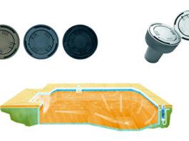 sistema de limpieza integrado vantage