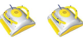 limpiafondos electrico pulit e50