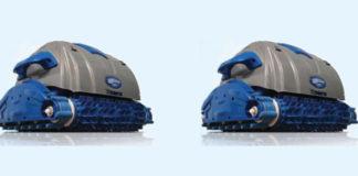 limpiafondos electrico xtreme de aquabot
