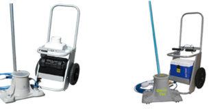 limpiafondos manual quick vac