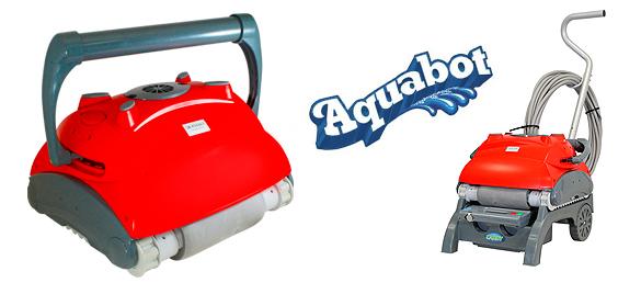 limpiafondos piscinas aquabot galeon