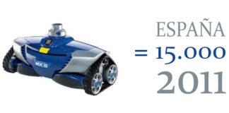 15000 limpiafondos vendidos 2011 espana