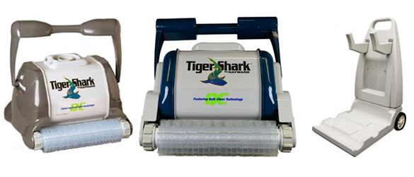 tiger shark qc