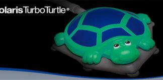 Limpiafondos Polaris Turbo Turtle