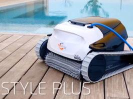 poolstyle plus