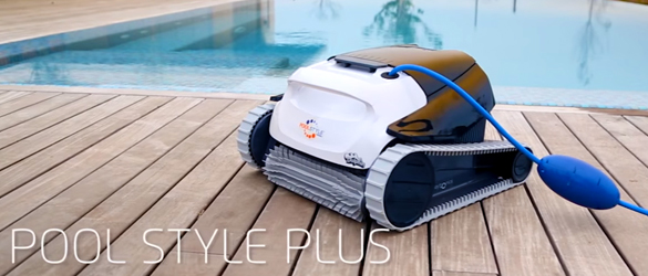 poolstyle plus