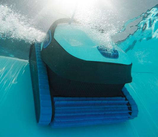 un limpiafondos para cada piscina