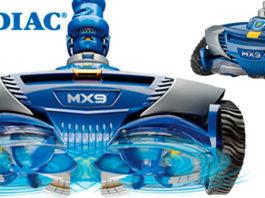 zodiac mx9 2