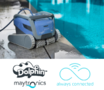 dolphin m600 maytronics