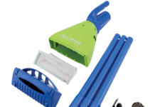 aqua broom sweep xl water tech